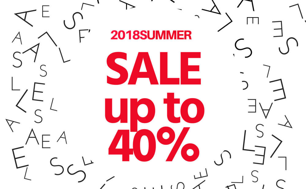 summer SALE-2nd-