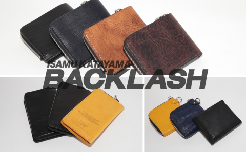 wallet -BACKLASH-