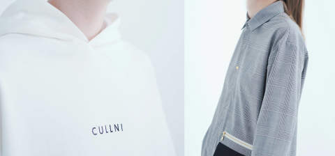 CULLNI 2019A&W collection