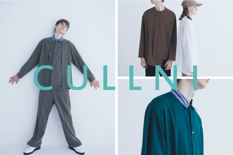 CULLNI 2020 S&S collection