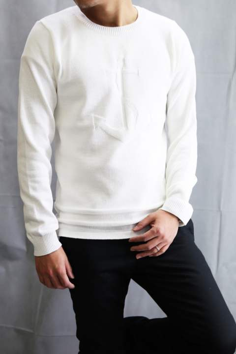anchor KNT WHITE
