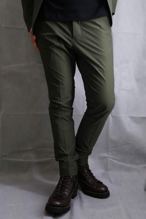 HARD MATTE TECH 16 BIAS PANTS KHAKI