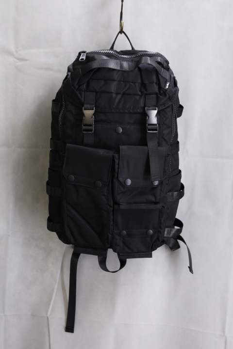 ORIGINAL BACKPACK Black