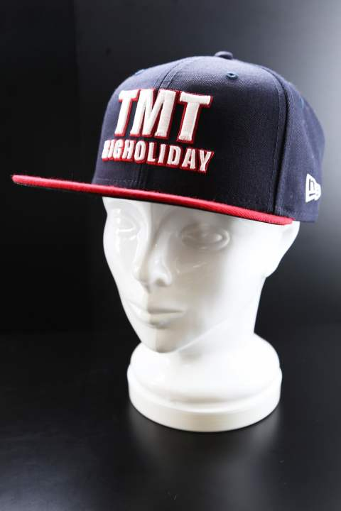 NEW ERA 9FIFTY (TMT BIGHOLIDAY)