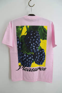 BERRIES T-SHIRT Pink
