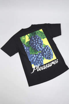 BERRIES T-SHIRT Black