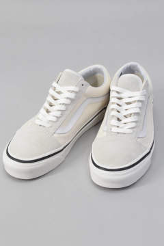 【Anaheim Factory】 Old Skool 36 DX   -オールドスクール36DX- C.WHT