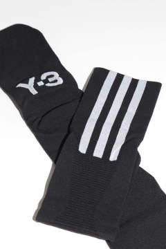 【ラスト1点】 Y-3 TECH SOCKS Black