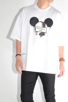 T-shirts (FR MICKEY U CO WH)