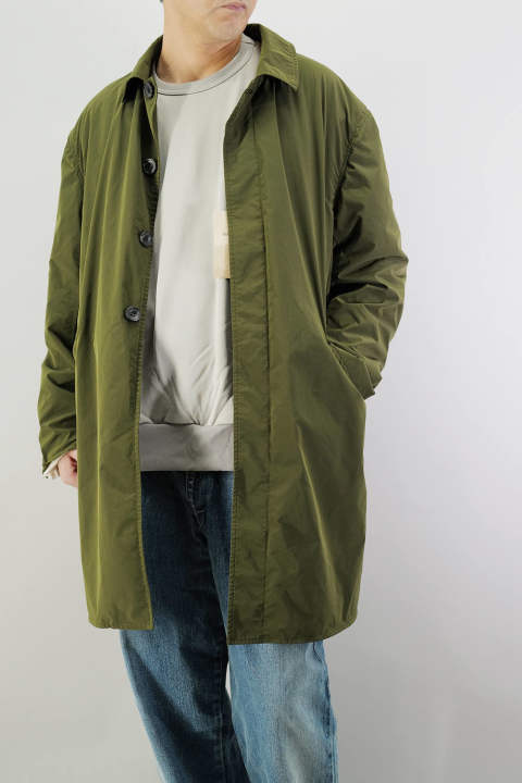 WORK COAT  Khaki